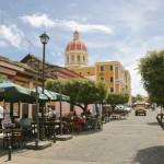 Rue marchande de Granada