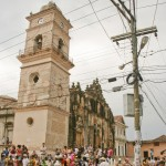 Granada - Église