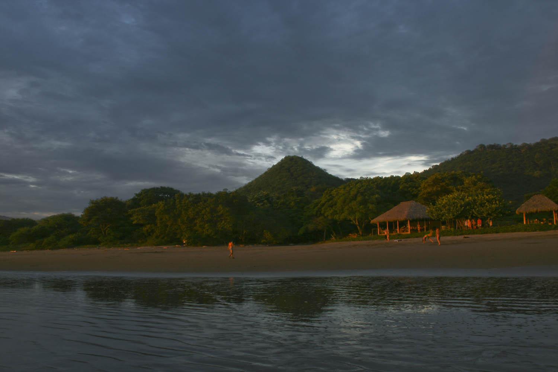 Hotel de Playa Hermosa - San Juan del Sur