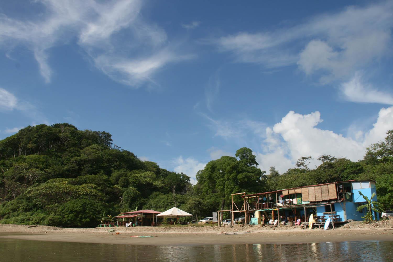 Hotel de Playa Madera - San Juan del Sur