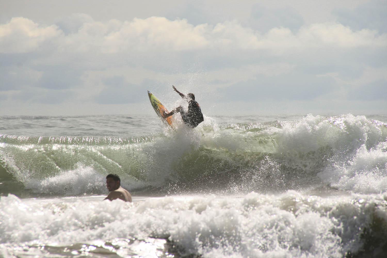 Playa Madera - San Juan del Sur