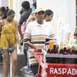 Vendeur de coke à Granada