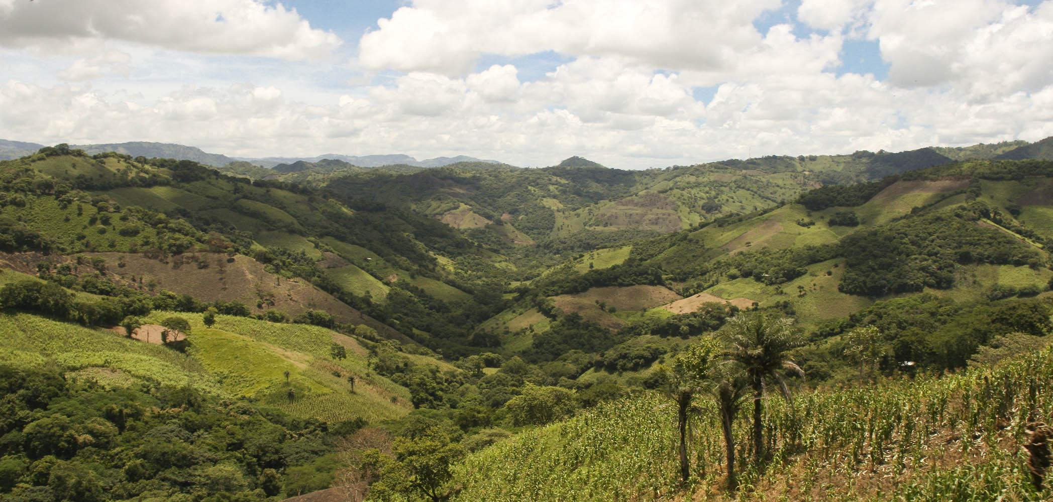 Région de Somoto