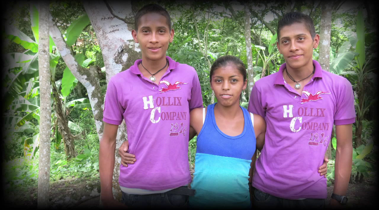 Proga-Jovenes à Jalapa
