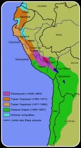 Peuple Inca
